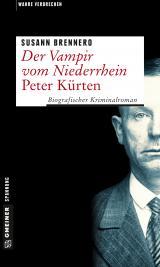 Cover-Bild Der Vampir vom Niederrhein - Peter Kürten