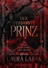 Cover-Bild Der verbannte Prinz