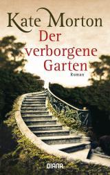 Cover-Bild Der verborgene Garten