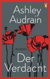 Cover-Bild Der Verdacht