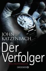 Cover-Bild Der Verfolger