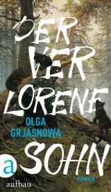 Cover-Bild Der verlorene Sohn