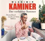 Cover-Bild Der verlorene Sommer