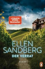 Cover-Bild Der Verrat