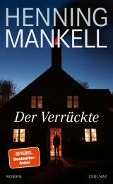 Cover-Bild Der Verrückte
