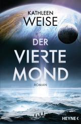 Cover-Bild Der vierte Mond