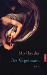 Cover-Bild Der Vogelmann