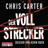 Cover-Bild Der Vollstrecker (Ein Hunter-und-Garcia-Thriller 2)