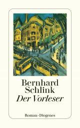 Cover-Bild Der Vorleser