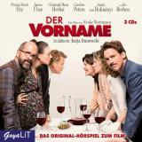 Cover-Bild Der Vorname