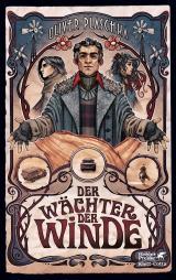 Cover-Bild Der Wächter der Winde
