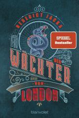 Cover-Bild Der Wächter von London