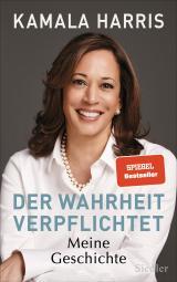 Cover-Bild Der Wahrheit verpflichtet