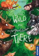 Cover-Bild Der Wald der außergewöhnlichen Tiere