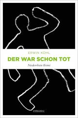 Cover-Bild Der war schon tot