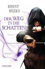 Cover-Bild Der Weg in die Schatten