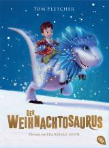 Cover-Bild Der Weihnachtosaurus