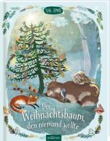 Cover-Bild Der Weihnachtsbaum, den niemand wollte