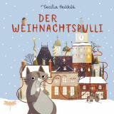 Cover-Bild Der Weihnachtspulli