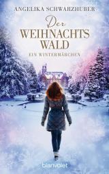 Cover-Bild Der Weihnachtswald