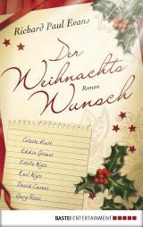 Cover-Bild Der Weihnachtswunsch