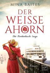 Cover-Bild Der weiße Ahorn