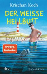 Cover-Bild Der weiße Heilbutt