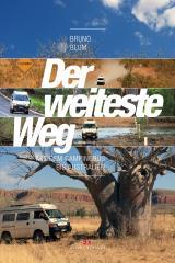 Cover-Bild Der weiteste Weg