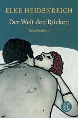Cover-Bild Der Welt den Rücken