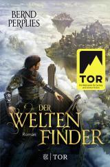 Cover-Bild Der Weltenfinder - Die zweite Reise ins Wolkenmeer
