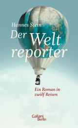Cover-Bild Der Weltreporter