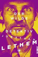 Cover-Bild Der wilde Detektiv