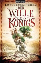 Cover-Bild Der Wille des Königs