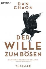 Cover-Bild Der Wille zum Bösen