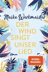 Cover-Bild Der Wind singt unser Lied