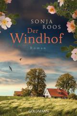 Cover-Bild Der Windhof