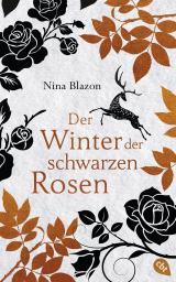 Cover-Bild Der Winter der schwarzen Rosen