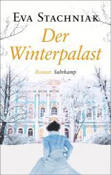 Cover-Bild Der Winterpalast