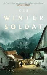 Cover-Bild Der Wintersoldat