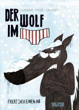 Cover-Bild Der Wolf im Slip. Band 2