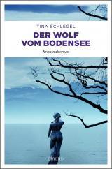 Cover-Bild Der Wolf vom Bodensee