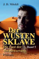 Cover-Bild Der Wüstensklave