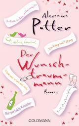 Cover-Bild Der Wunschtraummann
