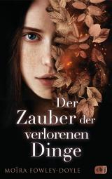 Cover-Bild Der Zauber der verlorenen Dinge