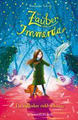Cover-Bild Der Zauber von Immerda 2 – Ein Hellseher sieht schwarz