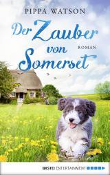 Cover-Bild Der Zauber von Somerset
