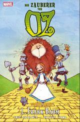 Cover-Bild Der Zauberer von Oz (Softcoverausgabe)