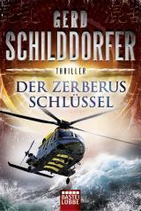 Cover-Bild Der Zerberus-Schlüssel