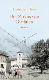 Cover-Bild Der Zirkus von Girifalco