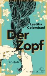 Cover-Bild Der Zopf